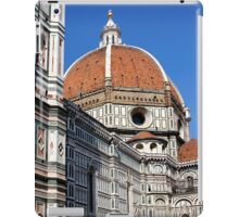The Duomo of Florence Italy iPad Case/Skin