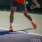 2015 Nadal News Calendar by nadalnews