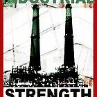 Industrial Strength - Pop Not Art by L. R. Emerson II by L R Emerson II