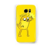 Jake High Five - Part 1 Samsung Galaxy Case/Skin