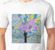 Spring Time in Hawaii Unisex T-Shirt