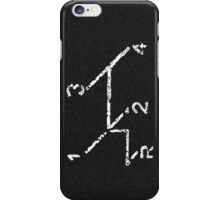 VW Gearshift iPhone & iPod case iPhone Case/Skin