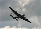 Lancaster 1 by SWEEPER