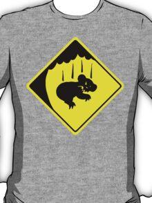 CAUTION: DROP BEARS T-Shirt