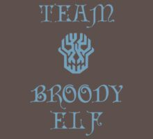 Team Broody Elf by MissMomiMallow