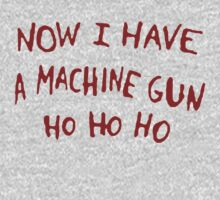 Die Hard Xmas Jumper T-Shirt