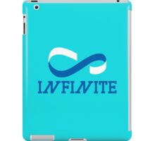 Infinite New Challenge iPad Case/Skin