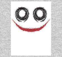 Joker Smiley Kids Clothes