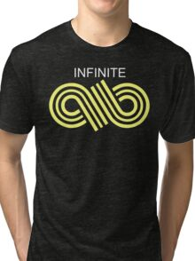 Infinite Second Invasion Tri-blend T-Shirt