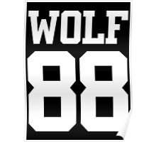 Exo Wolf 88 B Poster