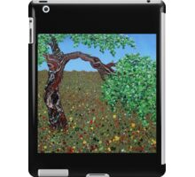 Let's Stop Here iPad Case/Skin