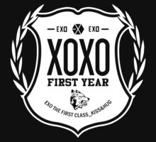 Exo XOXO First Year 2B by Aprilio