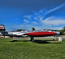 "Avro CF-100 Canuck Mark 5 Or Know As ""Clunk"" by ✿✿ Bonita ✿✿ ђєℓℓσ"