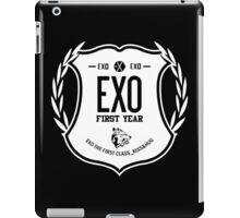 Exo First Year iPad Case/Skin