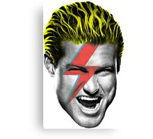Dolph Ziggy Canvas Print