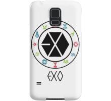 EXO Member Samsung Galaxy Case/Skin