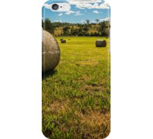 The farm iPhone Case/Skin