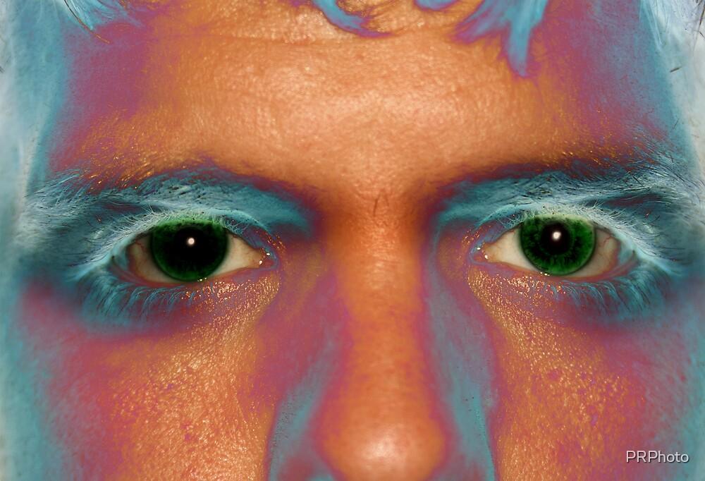 green eyes by PRPhoto