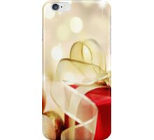 Christmas is coming ! iPhone Case/Skin