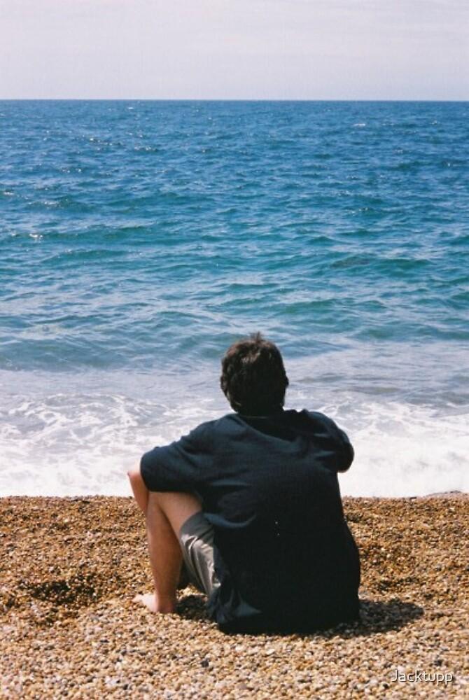 Solitude by Jacktupp