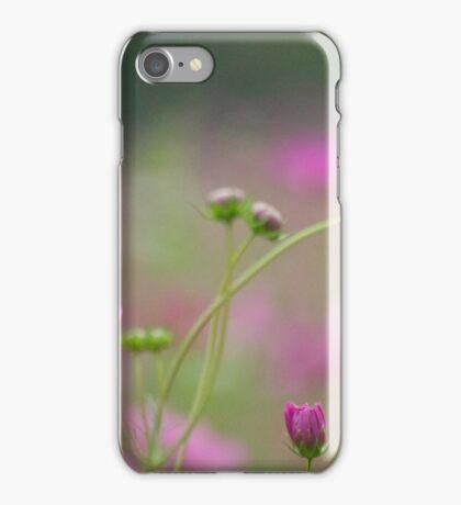 Sweetness, cosmos iPhone Case/Skin