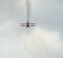 Sky walker #3 by Albert1000