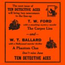 In the next issue of TEN DETECTIVE ACES by perilpress