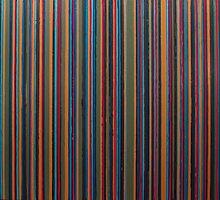 Vertigo by Joshua Ryan Bowman