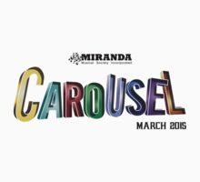 MMS Carousel B T-Shirt