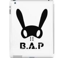 BAP LOGO Matoki B iPad Case/Skin