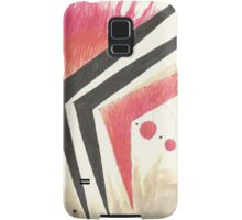 Sketchbook Jak, 34-35 Samsung Galaxy Case/Skin