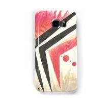Sketchbook Jak, 34-35 Samsung Galaxy Case/Skin