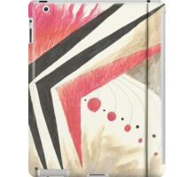 Sketchbook Jak, 34-35 iPad Case/Skin