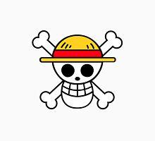 Luffy Flag/ Straw Hat Pirates - One piece  T-Shirt