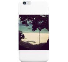 Beach Beauty iPhone Case/Skin