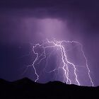 Electrical Storm by Daniel J. McCauley IV