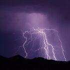Electrical Storm by Daniel J. McCauley IV