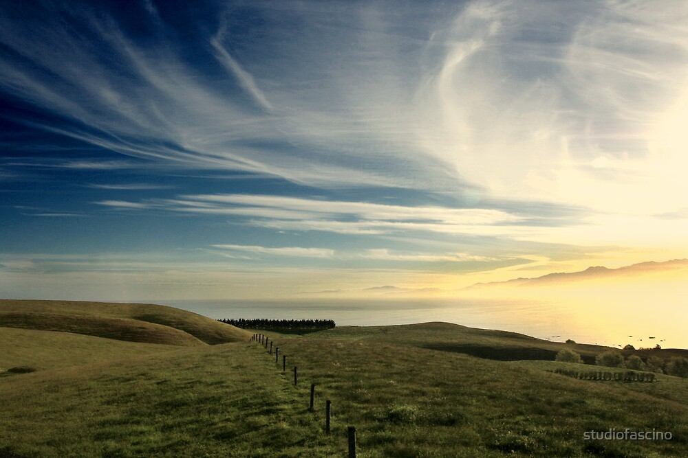 lands end by studiofascino