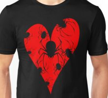 i adore eight legs or more... Unisex T-Shirt