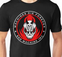 die free or live trying... Unisex T-Shirt