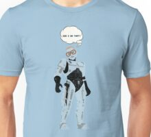 DID I DO THAT?  Unisex T-Shirt