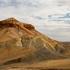 Painted Desert by craignoble