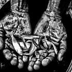 Hand full of Hopes by Josh Myers