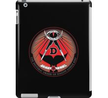 Esoteric Order of Dagon Lodge iPad Case/Skin