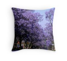photoj-South Aust, Jack Tree's Throw Pillow