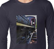 Engine 117 Long Sleeve T-Shirt