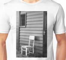 A place to rest - Melbourne Unisex T-Shirt