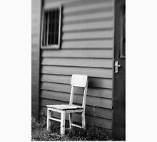 A place to rest - Melbourne Unisex T-Shirt