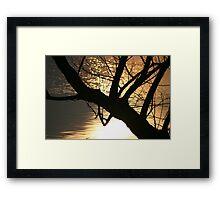 ~SERENITY~ Framed Print
