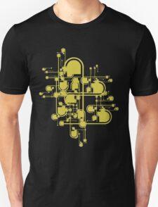 oz pattern T-Shirt